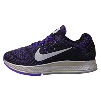 Nike Zoom Structure 18 Flash Cool Grey Black Reflect Silver 683937-001   Amazon.co.uk  Sports   Outdoors fdad7a97b43c