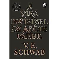 A vida invisível de Addie LaRue
