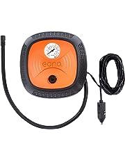 EONO Essentials B69B Inflador de neumáticos analógico