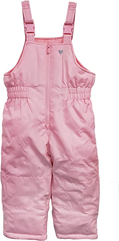 Carters Baby Girls Heavyweight Jacket and Pants Snowsuit