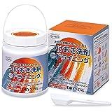 【大容量】ドライニング 衣類用つけおき洗剤 ゲルタイプ ドライマーク・ウールの衣類洗い 本体 1000g