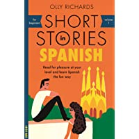 Short Stories in Spanish for Beginners (Foreign Language