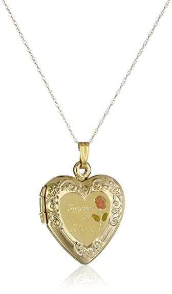 aromatherapy zircon locket necklace essential beautiful heart charms girls for oil lockets small gold jewelry cz cubic