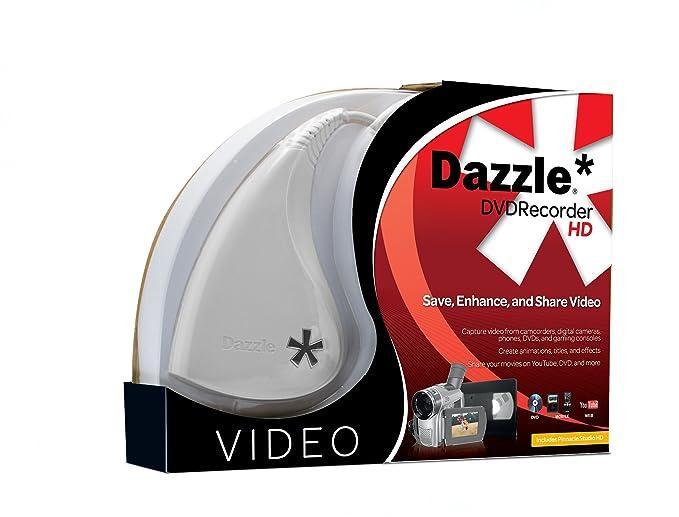 DAZZLE DVC 107 DRIVER FOR WINDOWS MAC