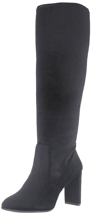 df78438dec Nine West Women s Kellan Fabric Knee-High Boot