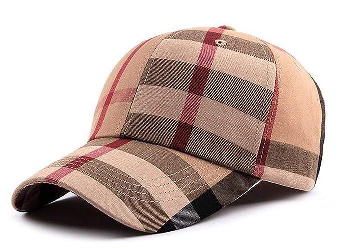Gorra para Mujer Moda Clásica Gorra De Rejilla Béisbol Visera Exterior Ajustable Años 20 Sombrero para