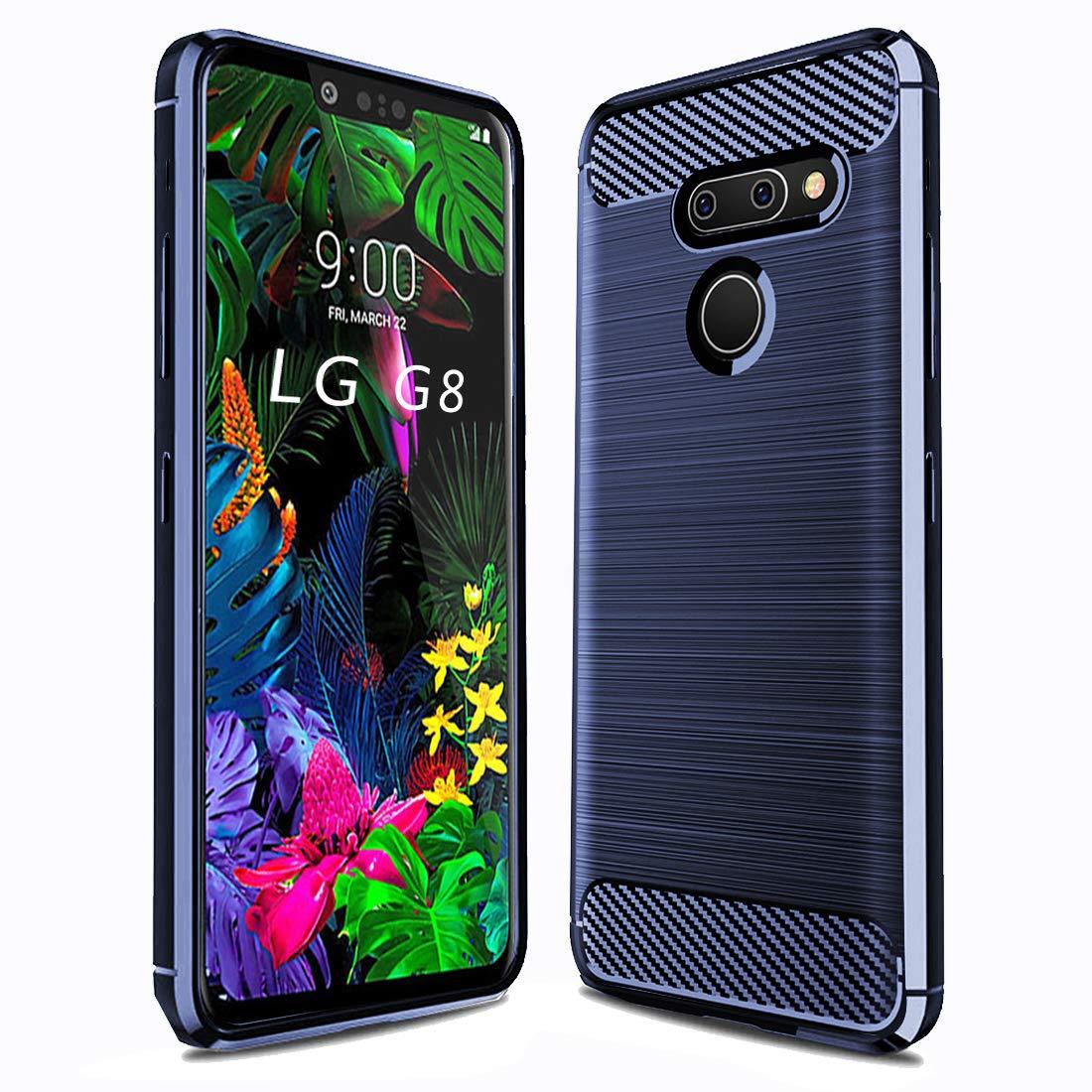 Funda para LG G8 SUCNAKP (7PGL5FVT)