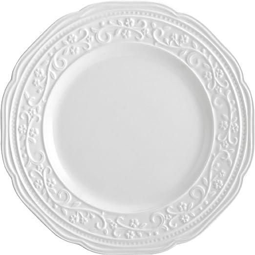 Mikasa English Countryside Salad Plate 8.25-Inch