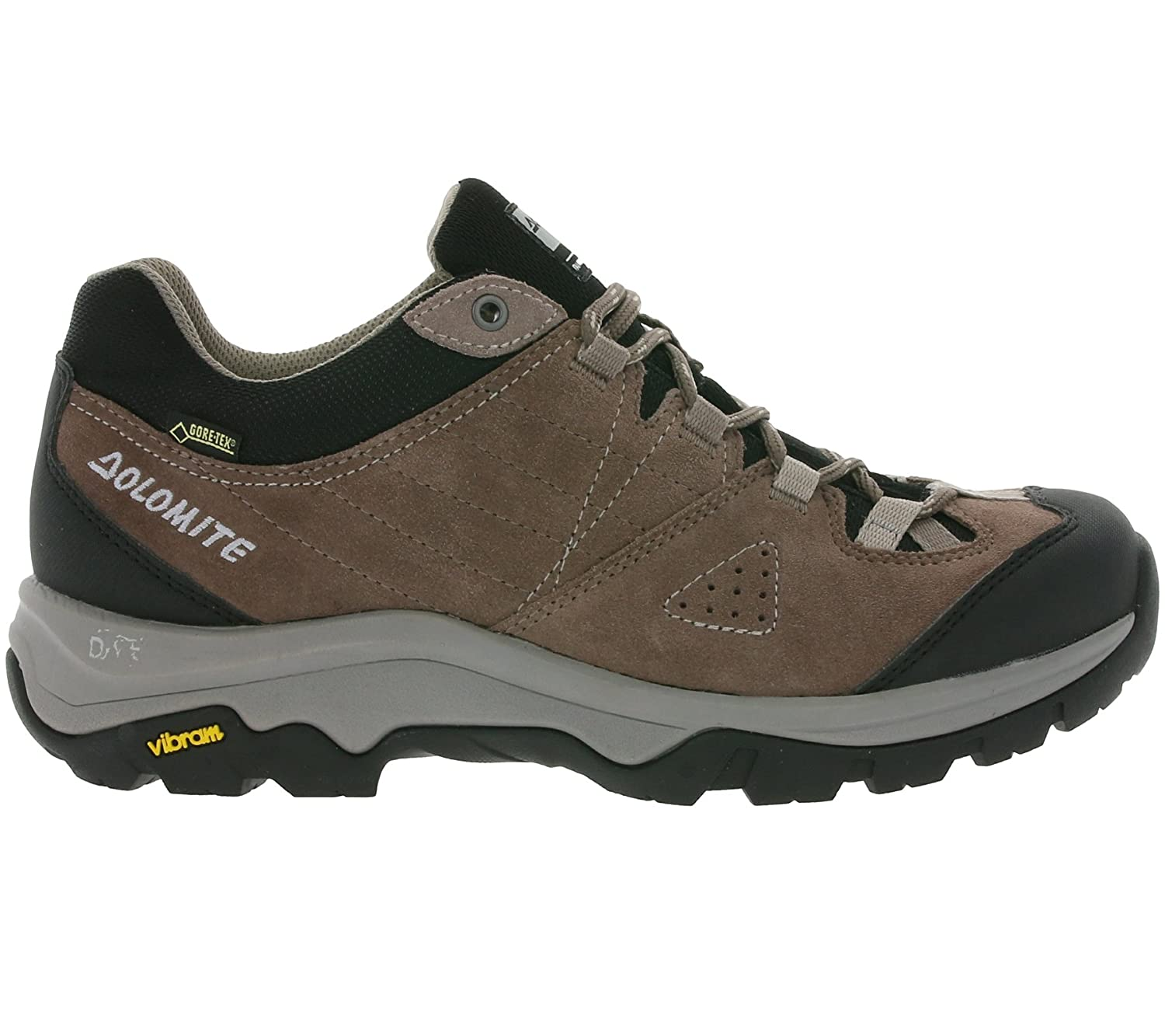 c29d17302719a Dolomite Kendal Low GORE-TEX Hiking Boot Brown 855722 00 103  Amazon.co.uk   Shoes   Bags