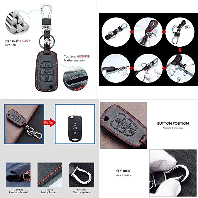 Amazon.com: ChampLED para Hyundai ELANTRA I20 I30 IX35 i40 ...