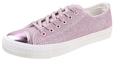acec63a5bef93 Foxy Grey Women s Sabrina Glitter Shoe