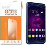 Honor 8 Pro Tempered Glass - Johra Real HD+ Tempered Glass For Honor 8 Pro - Honor 8 Pro Tempered Glass