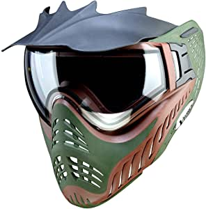 VForce Profiler Terrain Paintball Mask / Thermal Goggles