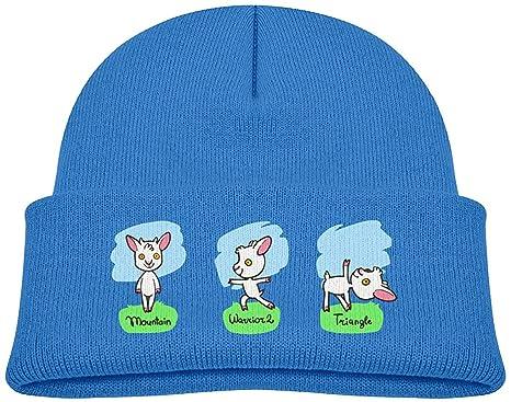 Tieda-Store - Gorro de Invierno para bebé, diseño de Cabra y ...