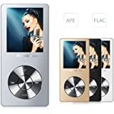 MYMAHDI MP3/MP4 Music Player, 8GB Portable Audio Player with Photo Viewer, Voice Recorder, FM Radio, A-B Playback, E…
