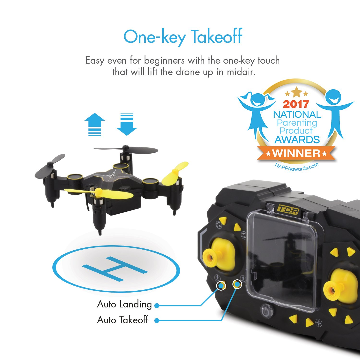 Tenergy Tdr Sky Beetle Quadcopter Drone With Camera Live And Are More Functional Than A Basic 4 Or 5 Channel Rc Transmitter Video Mini 24ghz 6 Axis Gyro Wifi Fpv App Controlled Docking