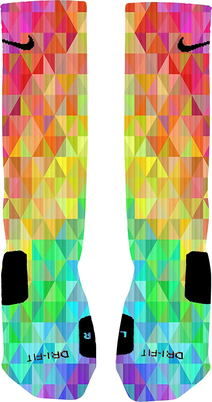 Costumbre Nike Calcetines De Élite Amazon PrPIB09og