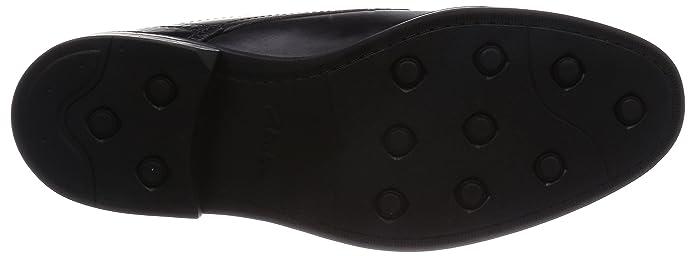 Amazon.com | Clarks Gore-Tex ChilverWalk 261096897 Mens Business shoes | Oxfords