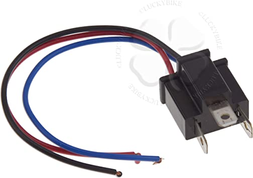 Female And Male Connectors LED HID Xenon Light Conversion Headlight Socket Plug