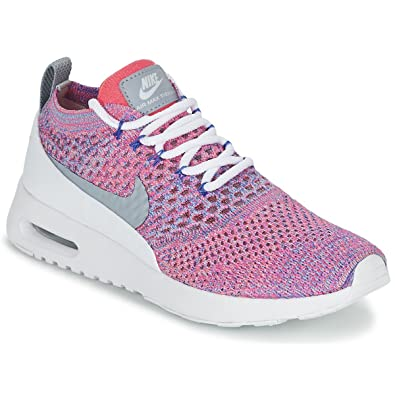brand new 2a3c8 9160d Nike Air Max Thea Ultra Flyknit, Baskets Femme