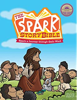 the spark story bible spark a journey through gods word