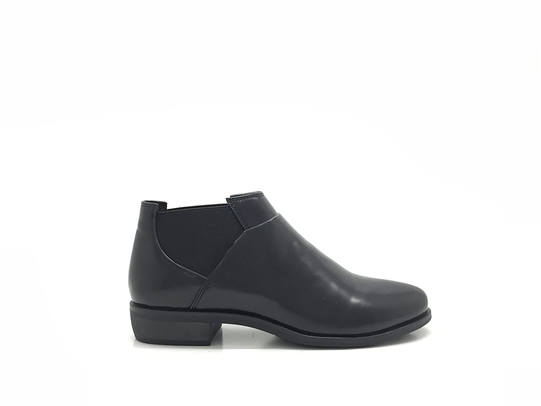 CHIC NANA B07C7P1CGH . Chaussure CHIC Femme Derbie Richelieu Style Similicuir, 13690 Facile à Enfiler élastique sur Les Deux cotés. Noir ee7d713 - deadsea.space