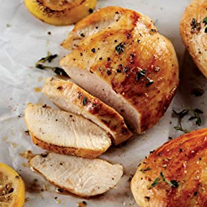 Omaha Steaks 40 (4 oz. pkg.) Boneless Chicken Breasts