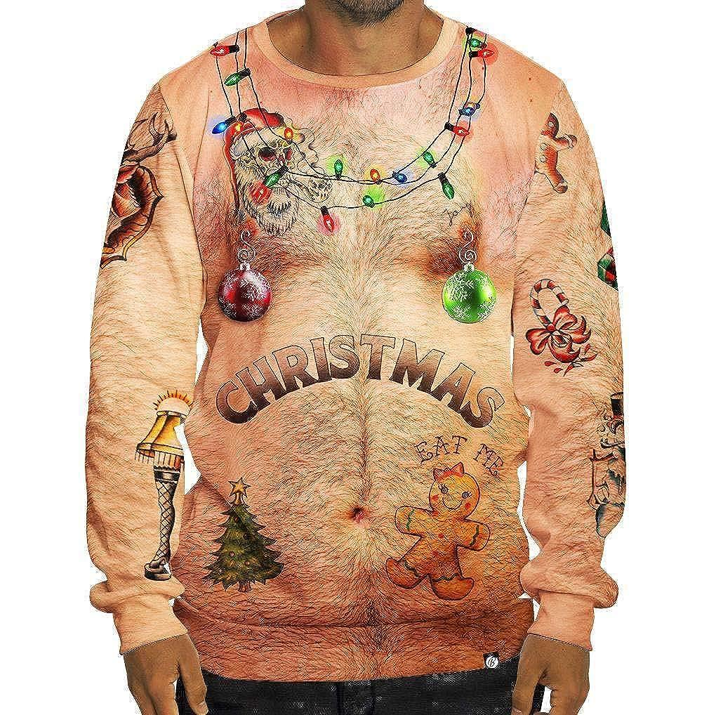 Beloved Shirts Sexy Christmas Sweatshirt At Amazon Mens Clothing Store