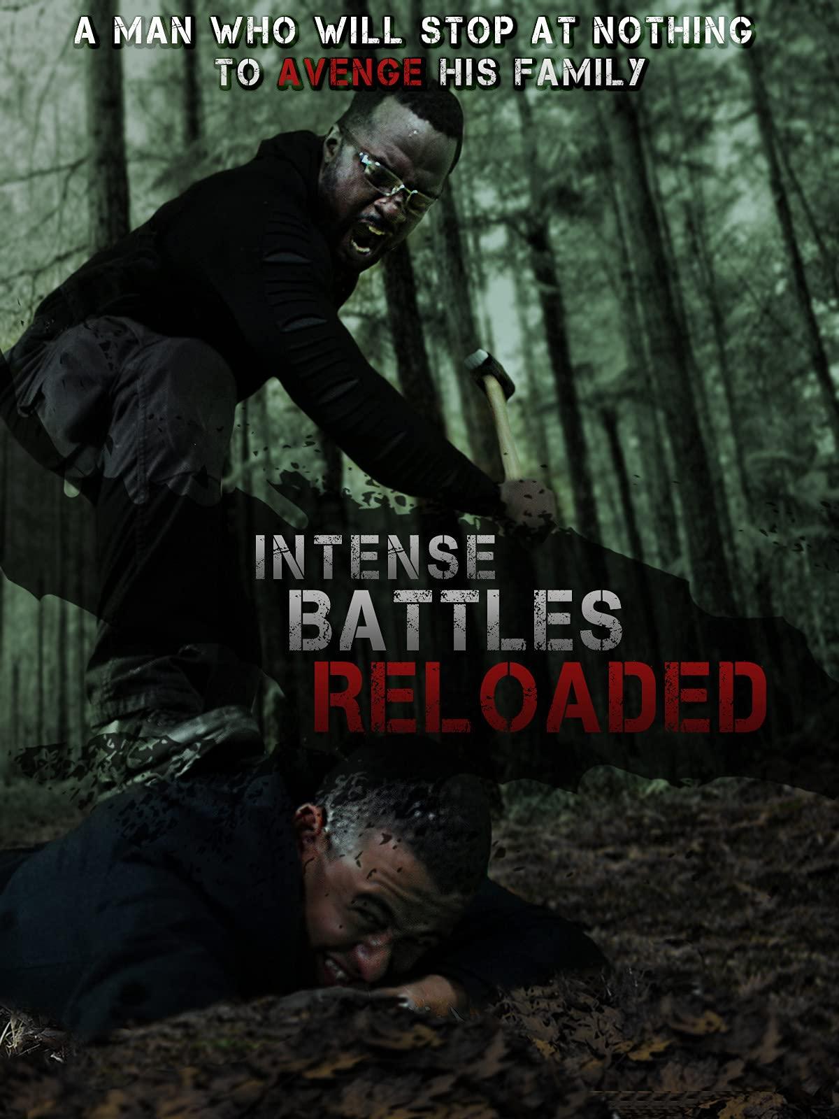 Intense Battles Reloaded