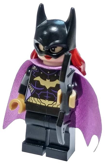 Amazon.com: LEGO Super Heroes DC Universe Batman Minifigura ...
