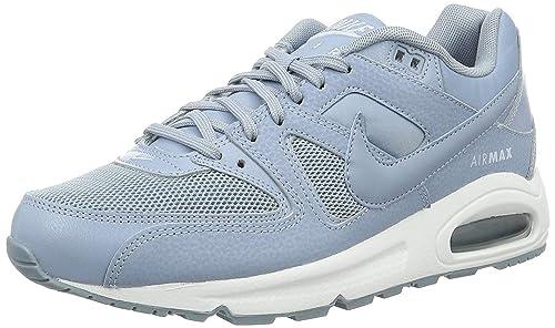 Nike Wmns Air MAX Command, Zapatillas de Gimnasia para Mujer