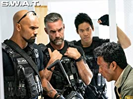 dating site SWAT team