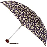 Morris & Co by Fulton Morris Tiny 2 Merton Leaf Women's Umbrella Merton Leaf One Size