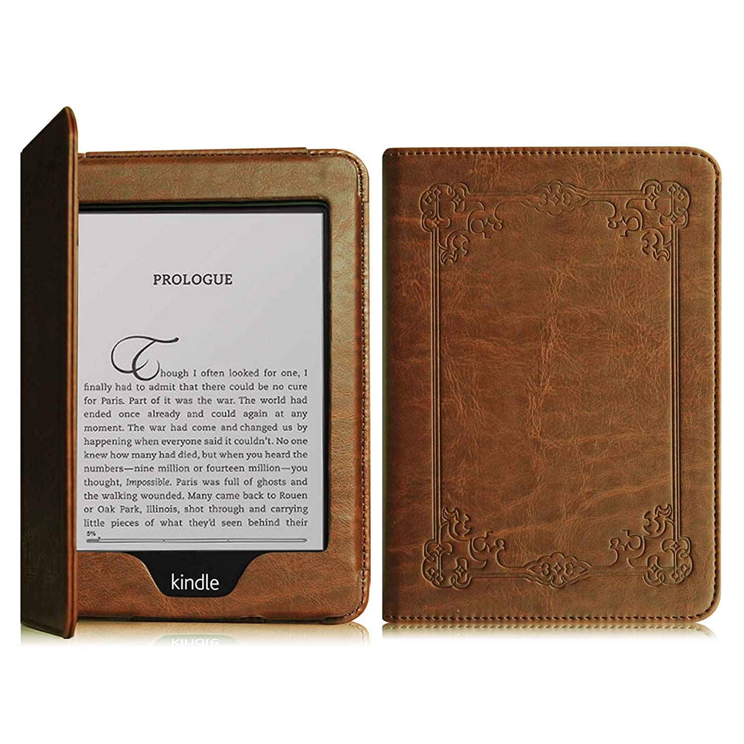 Amazon co uk: Kindle Paperwhite Covers: Amazon Devices & Accessories