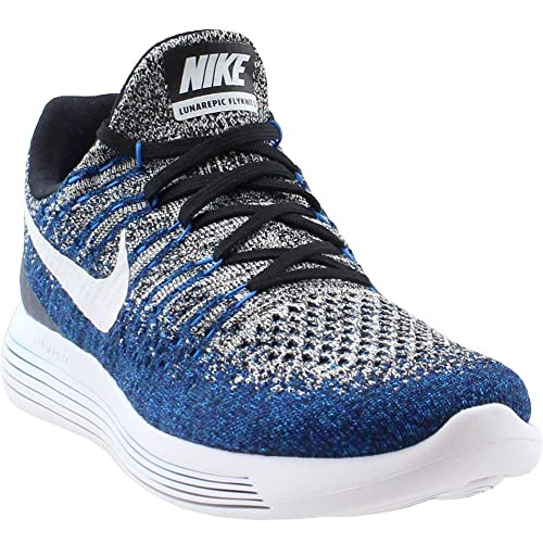 9fbb8e489b969 Nike Men s Lunarepic Low Flyknit 2