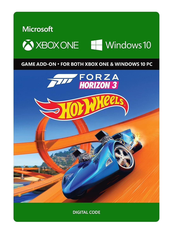 Forza Horizon 3: Hot Wheels DLC [Xbox One/Windows 10