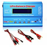 SKYRC iMAX B6 OEM Balance Charger for LiPo, 1s-6s Li-ion,1~15cell NiMH Akku 50W Balancer Charger power supply