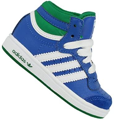 HI TOP Jungen Originals Ten Kinder adidas Schuhe Baby IWEH2eDY9