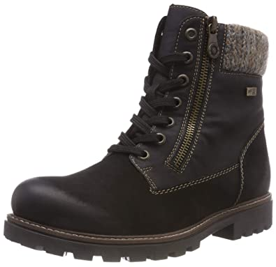 Chaussures Et Femme Remonte Sacs Rangers D7486 Bottes qCnwB0T