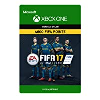 FIFA 17 Ultimate Team - 4600 Points FIFA [Xbox One - Code jeu à télécharger]