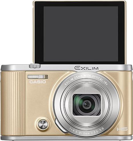 16GB SD SDHC Memory Card for Casio EXILIM EX-S770 Digital Camera