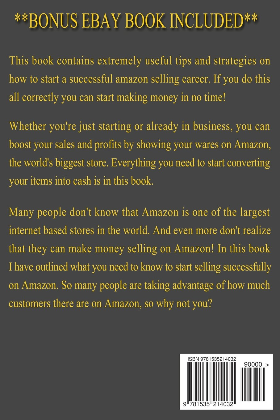 How to Sell on Amazon for Beginners: A Complete List Of Basics To