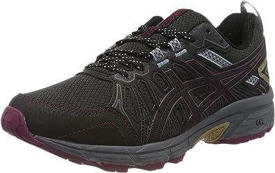 ASICS Gel-Venture 7, Zapatillas de Running Mujer, 43.5 EU: Amazon.es: Zapatos y complementos