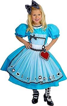 Disfraz de Conejita para niñas - Varias tallas: Amazon.es ...