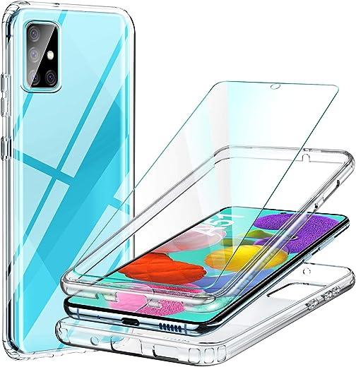 """Custodia Huawei P9 Lite Nero , ivencase Lusso Cover Schlank TPU Silikon Case Custodia Shock-Absorption Bumper e Anti-Scratch Back per Huawei P9 Lite 5.2"""""""