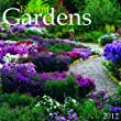 2012 Dream Gardens Wall calendar