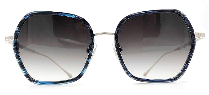 Amazon.com: Matsuda M3078 - Gafas de sol para mujer, color ...
