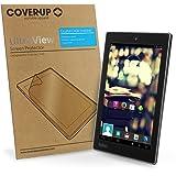 Cover-Up UltraView Pellicola Protettiva Trasparente e Invisibile per Kobo Arc 7 HD