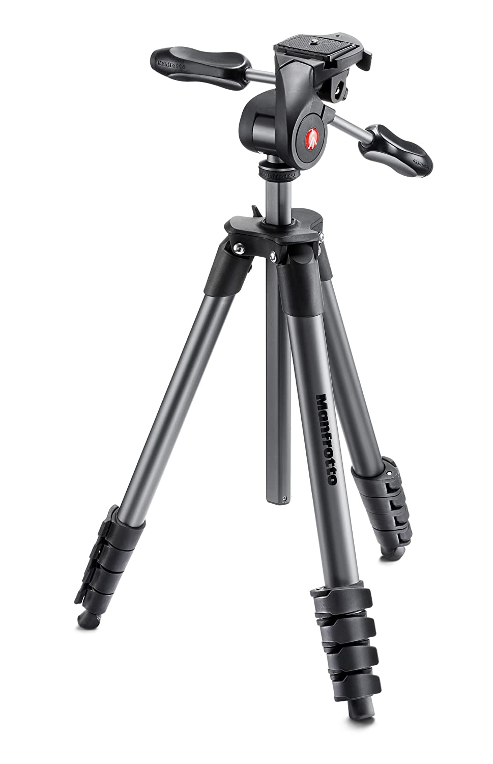 Manfrotto Compact Advanced black, MKCOMPACTADV-BK