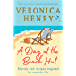 A Day at the Beach Hut: Stories and Recipes Inspired by Seaside Life (English Edition)